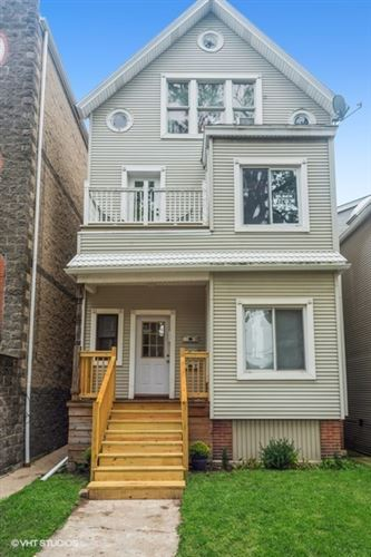 Photo of 3717 N Kenmore Avenue, Chicago, IL 60613 (MLS # 11246984)