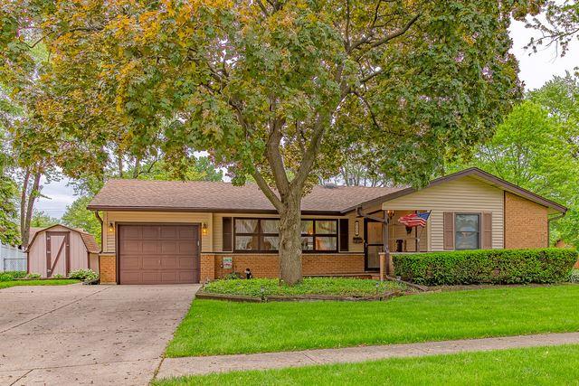 626 Birchwood Avenue, Elk Grove Village, IL 60007 - #: 10735984