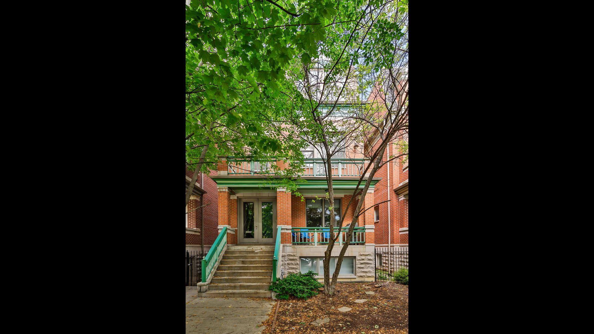 1546 N HOYNE Avenue #3, Chicago, IL 60622 - #: 10793984