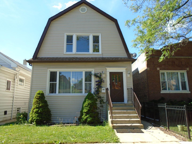 5249 W BYRON Street, Chicago, IL 60641 - #: 10813984