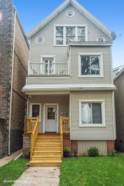3717 N Kenmore Avenue, Chicago, IL 60613 - #: 11246984