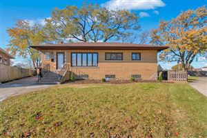 Photo of 4559 West 65th Place, Chicago, IL 60629 (MLS # 10566985)