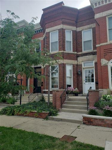 Photo of 718 Columbus Street, Ottawa, IL 61350 (MLS # 10816985)