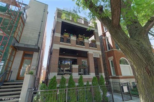 Photo of 2732 N Seminary Avenue #3, Chicago, IL 60614 (MLS # 10823985)