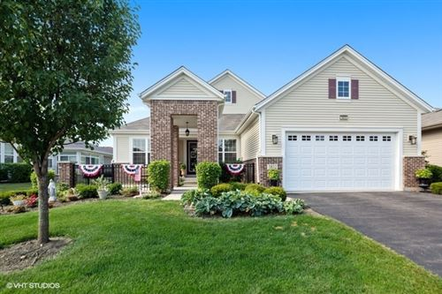 Photo of 3832 Chesapeake Lane, Naperville, IL 60564 (MLS # 10943985)