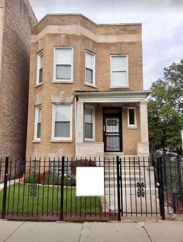 634 N Homan Avenue, Chicago, IL 60624 - #: 10624985