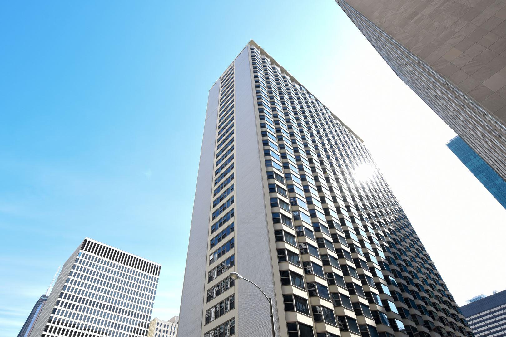 535 N MICHIGAN Avenue #2712, Chicago, IL 60611 - #: 10715985