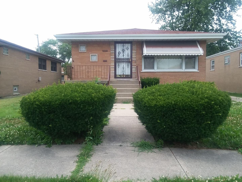 15052 Wabash Avenue, South Holland, IL 60473 - #: 10786985