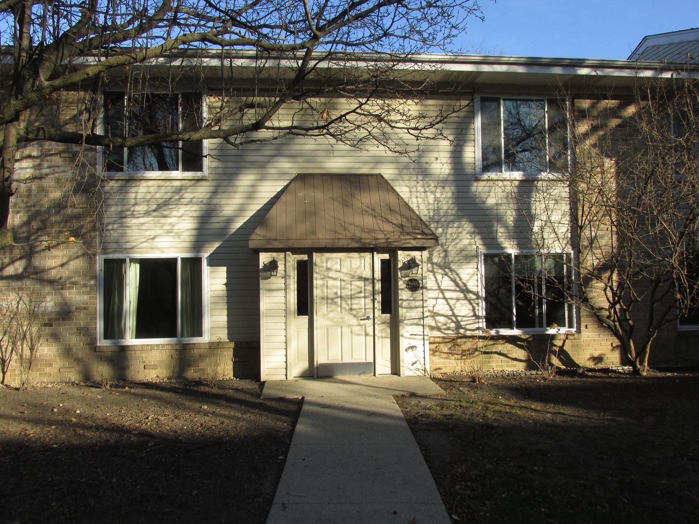 1435 Vista Walk Lane #1D, Hoffman Estates, IL 60169 - #: 10951985
