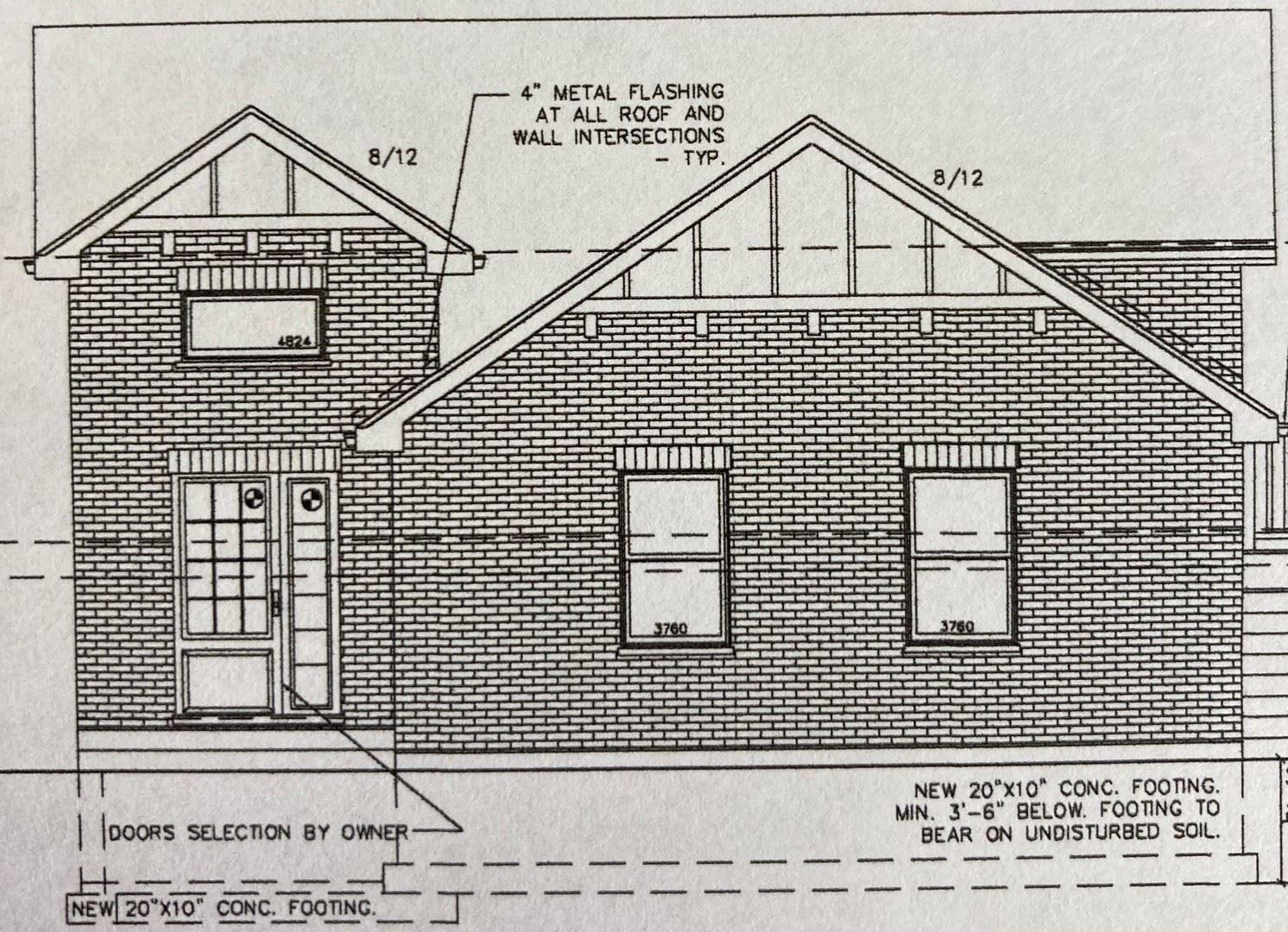 4147 Amelia Avenue, Lyons, IL 60534 - #: 11092985