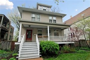 Photo of 3250 West PALMER Street, CHICAGO, IL 60647 (MLS # 10411986)