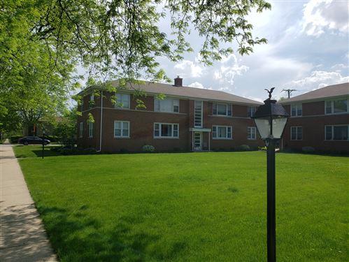 Photo of 4 N Home Avenue #2W, Park Ridge, IL 60068 (MLS # 10726986)