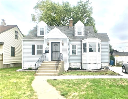 Photo of 16339 STATE Street, South Holland, IL 60473 (MLS # 10736986)