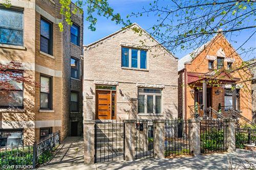 Photo of 2038 W Haddon Avenue, Chicago, IL 60622 (MLS # 11052986)