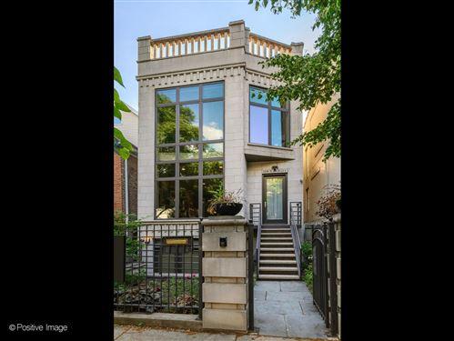 Photo of 1326 N Leavitt Street, Chicago, IL 60622 (MLS # 11150986)