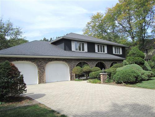Photo of 27 Cambridge Drive, Oak Brook, IL 60523 (MLS # 11242986)