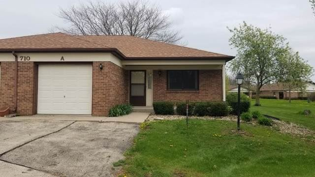 710 A Coventry Lane, Sterling, IL 61081 - #: 10388986