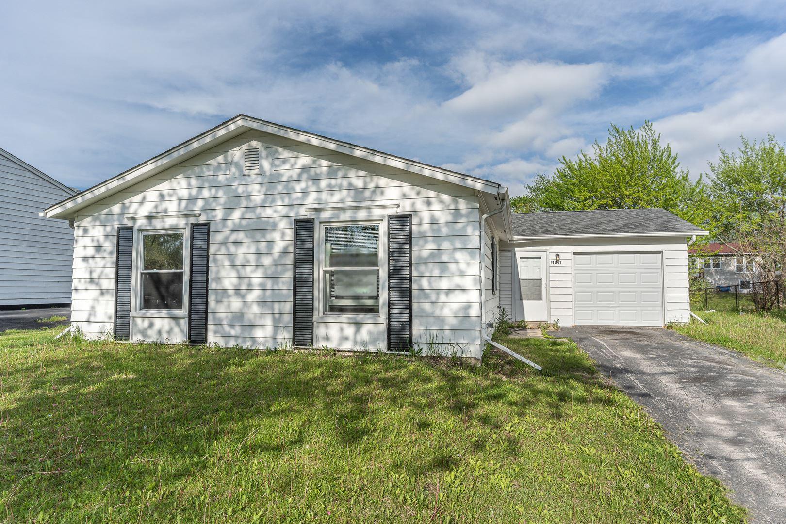 17841 Princeton Lane, Country Club Hills, IL 60478 - #: 10646986
