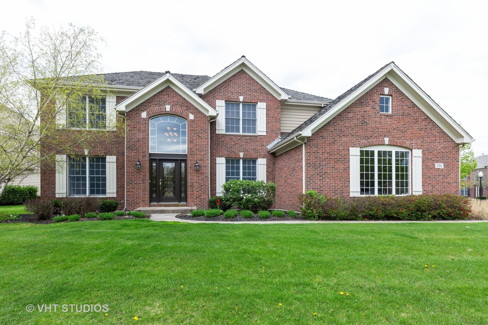 731 Ashton Lane, South Elgin, IL 60177 - #: 10673986