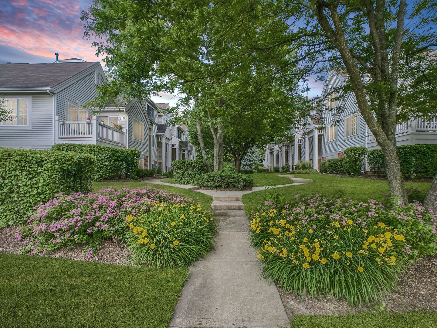 256 New Haven Drive, Cary, IL 60013 - MLS#: 10756986