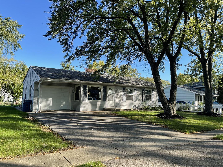 1848 Evergreen Avenue, Hanover Park, IL 60133 - #: 11252986