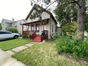 Photo of 760 5th Avenue, Aurora, IL 60505 (MLS # 10960987)