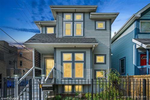 Photo of 1646 W Beach Avenue, Chicago, IL 60622 (MLS # 11123987)