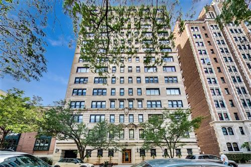Photo of 2912 N Commonwealth Avenue #10CD, Chicago, IL 60657 (MLS # 11190987)