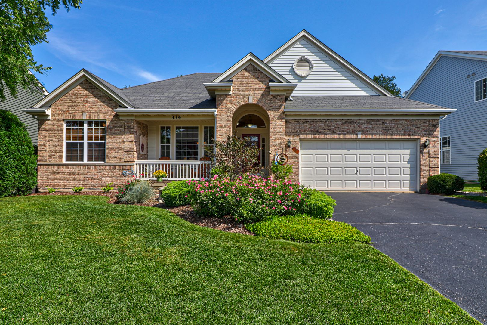 334 STERLING Circle, Cary, IL 60013 - #: 11188987