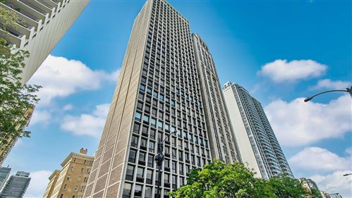 Photo of 1240 N Lake Shore Drive #17A, Chicago, IL 60610 (MLS # 11220988)