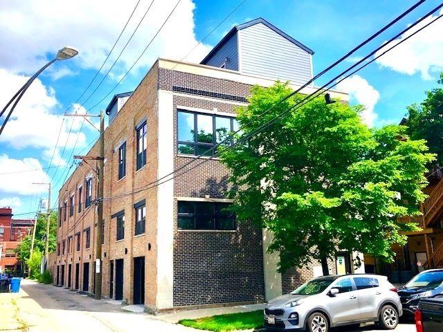 2011 N Lawndale Avenue #3, Chicago, IL 60647 - #: 10798988