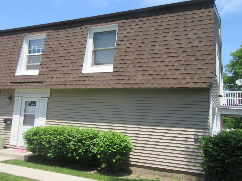 1477 Woodcutter Lane #B, Wheaton, IL 60189 - #: 11160988