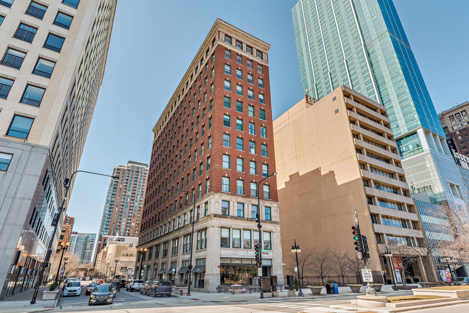 888 S MICHIGAN Avenue #PH2, Chicago, IL 60605 - #: 11197988