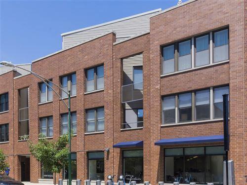 Photo of 2040 W Belle Plaine Avenue #308, Chicago, IL 60618 (MLS # 10766989)