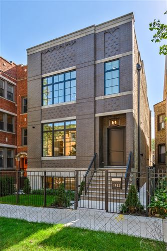 Photo of 1443 W Summerdale Avenue, Chicago, IL 60640 (MLS # 11231989)