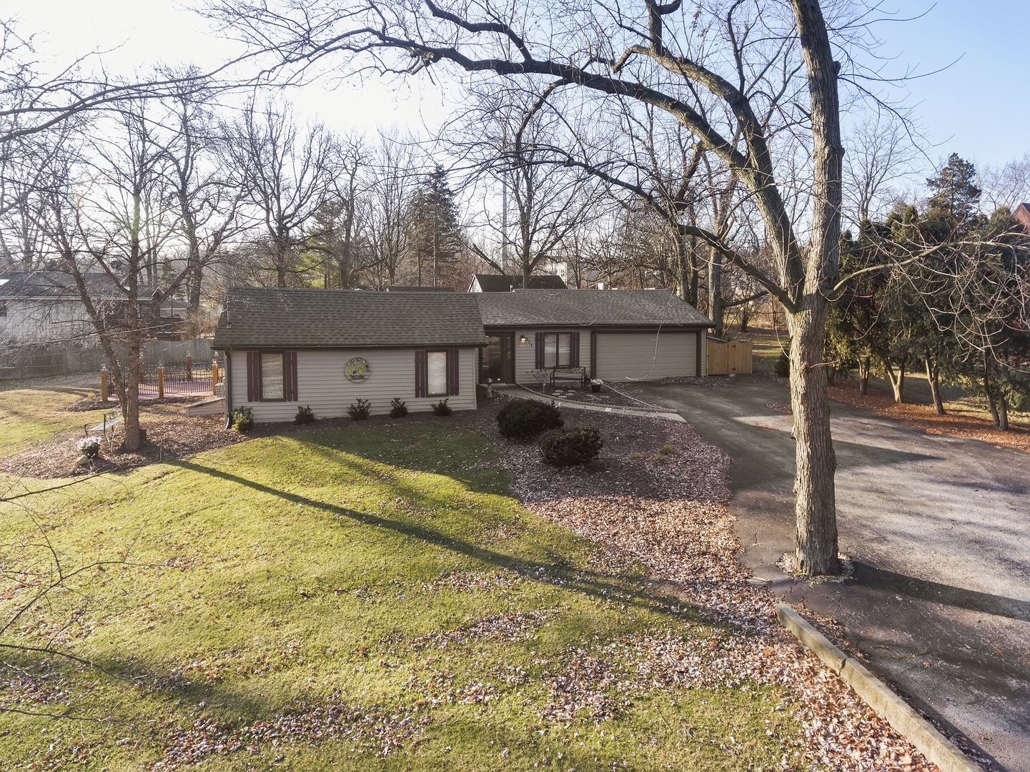 22W371 Emerson Avenue, Glen Ellyn, IL 60137 - #: 10613989