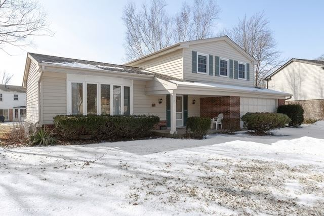 909 N Fairway Court, Palatine, IL 60067 - #: 10634989