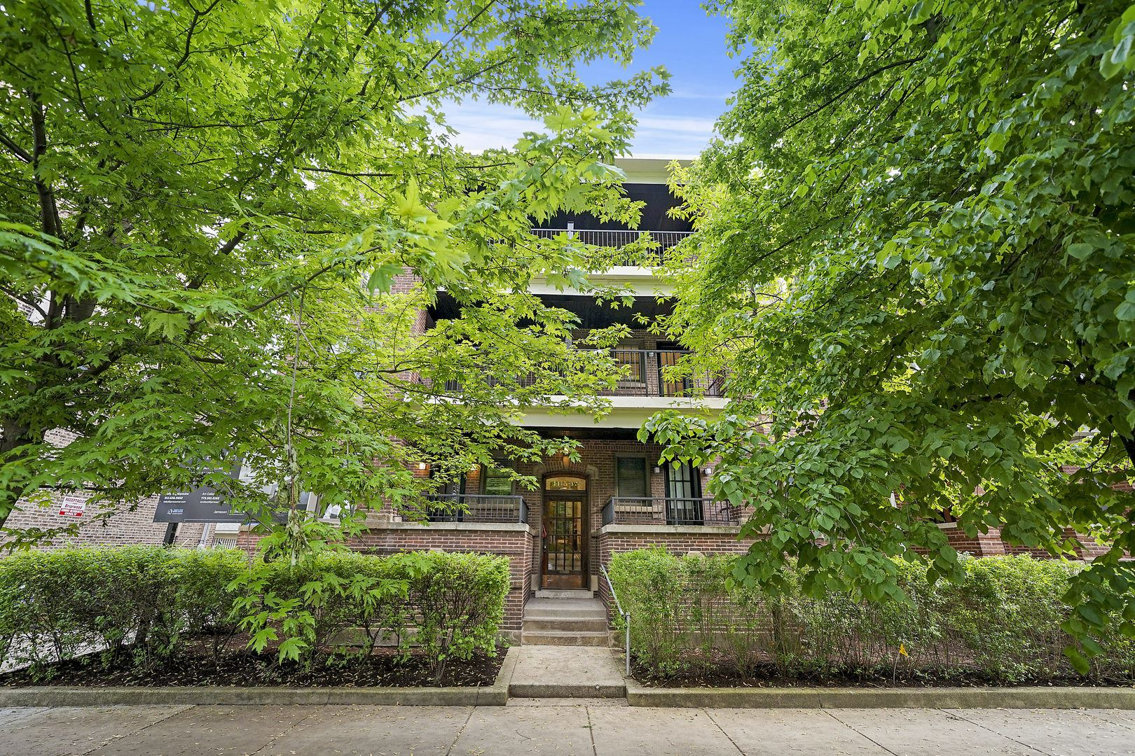 1415 W Rascher Avenue #302, Chicago, IL 60640 - #: 10743989