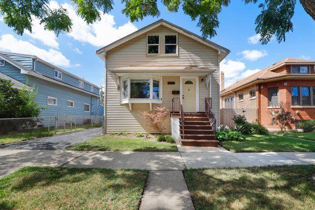 1035 Beloit Avenue, Forest Park, IL 60130 - #: 11203989