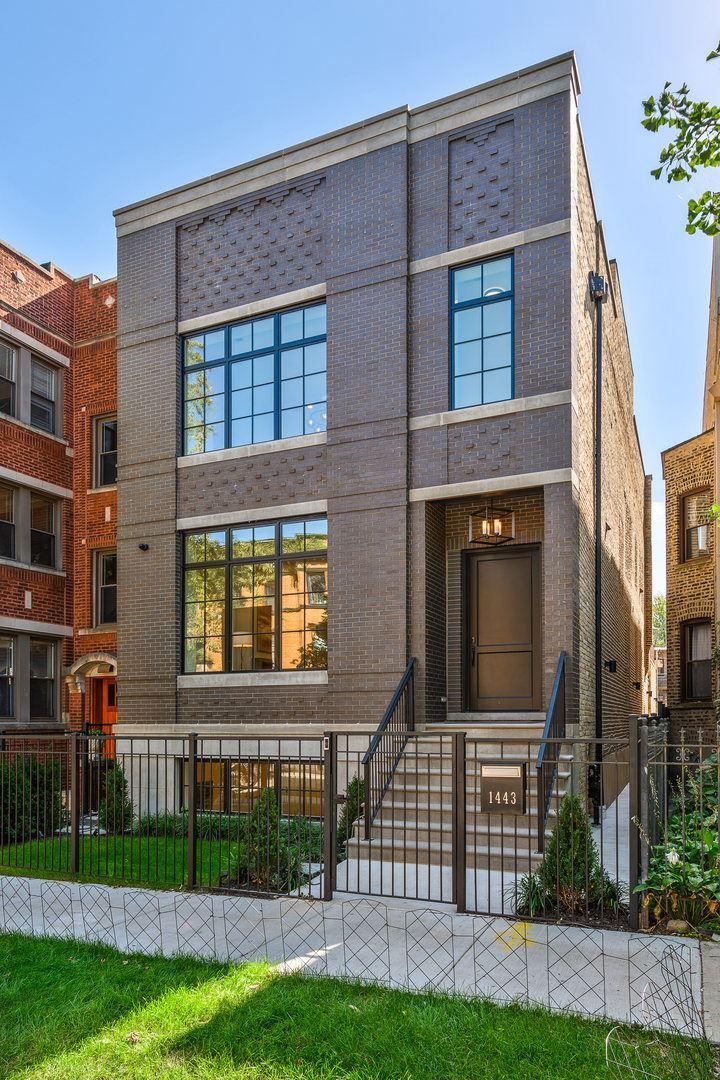 1443 W Summerdale Avenue, Chicago, IL 60640 - #: 11231989