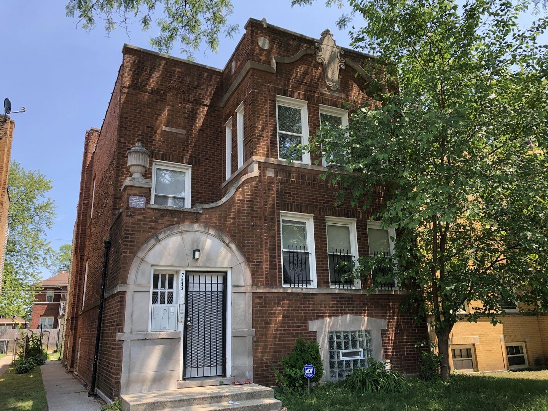 7953 S Merrill Avenue, Chicago, IL 60617 - MLS#: 10593990