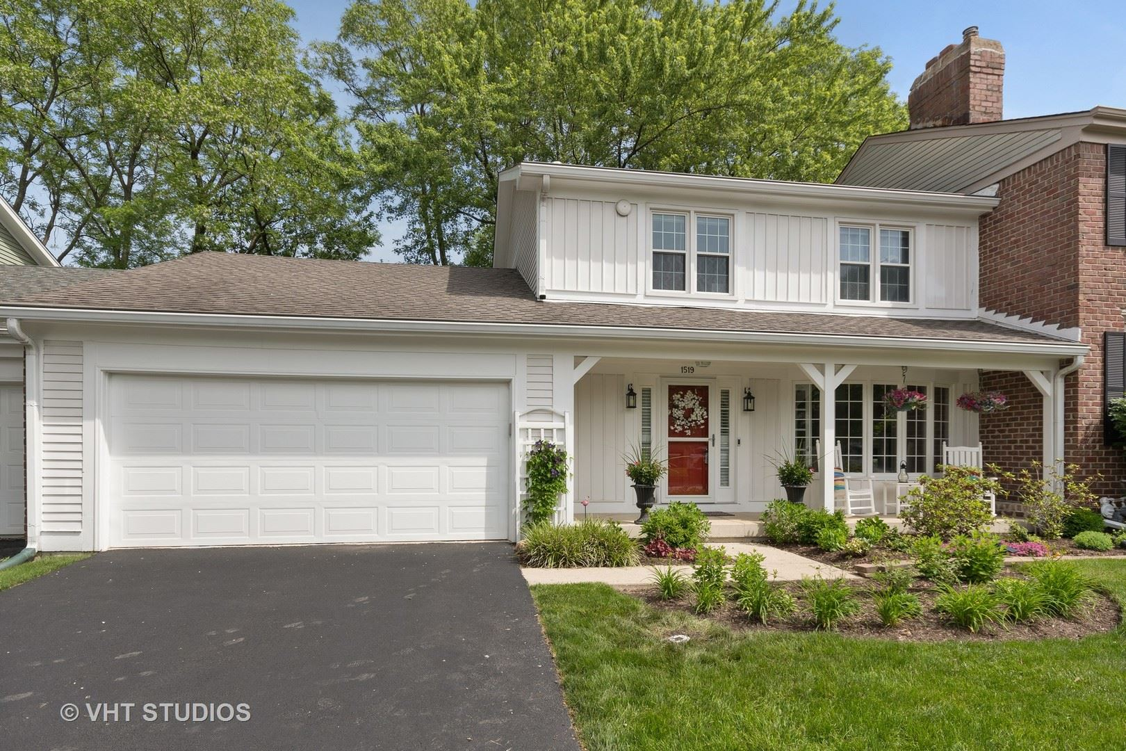 1519 Wedgefield Circle, Naperville, IL 60563 - #: 10732990