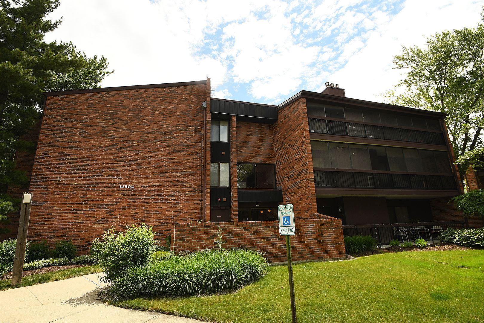 14504 Linder Court #M2, Oak Forest, IL 60452 - #: 10737990