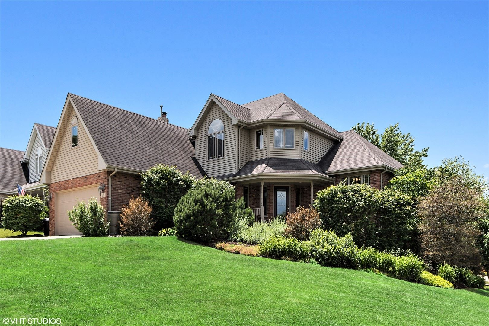 533 Deerfield Lane, New Lenox, IL 60451 - MLS#: 10758990