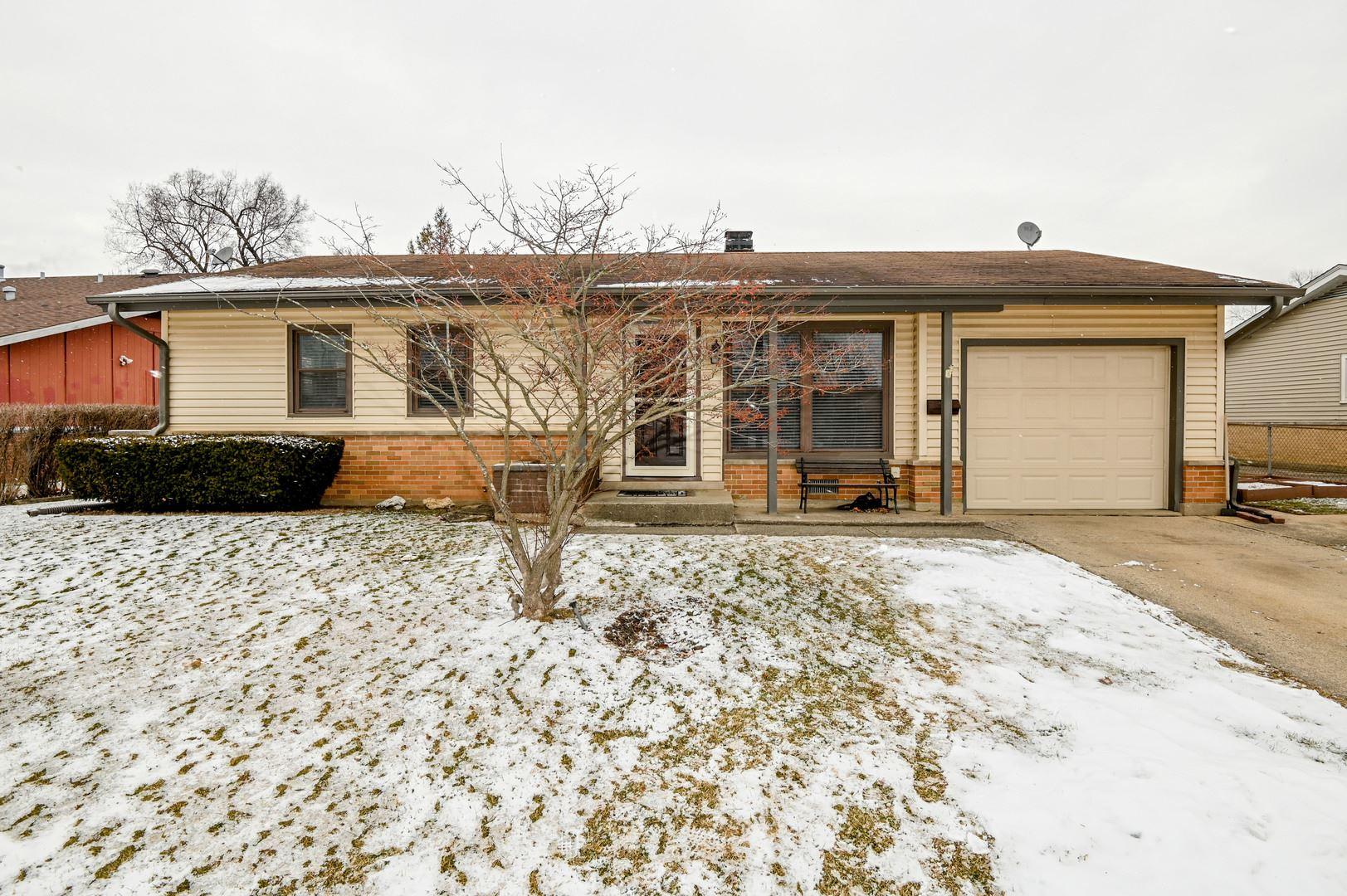 500 Birchwood Avenue, Elk Grove Village, IL 60007 - #: 10974990