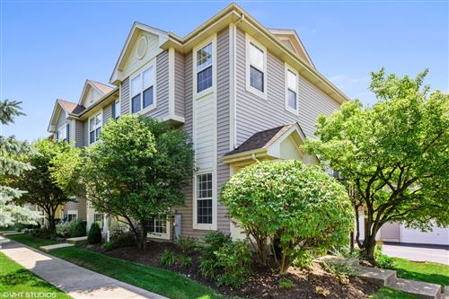 Photo of 11S455 Rachael Court, Willowbrook, IL 60527 (MLS # 10809991)