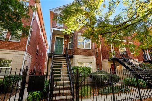 Photo of 643 W Elm Street #C, Chicago, IL 60610 (MLS # 10916991)