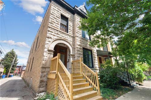 Photo of 2533 N Mozart Street, Chicago, IL 60647 (MLS # 11240991)