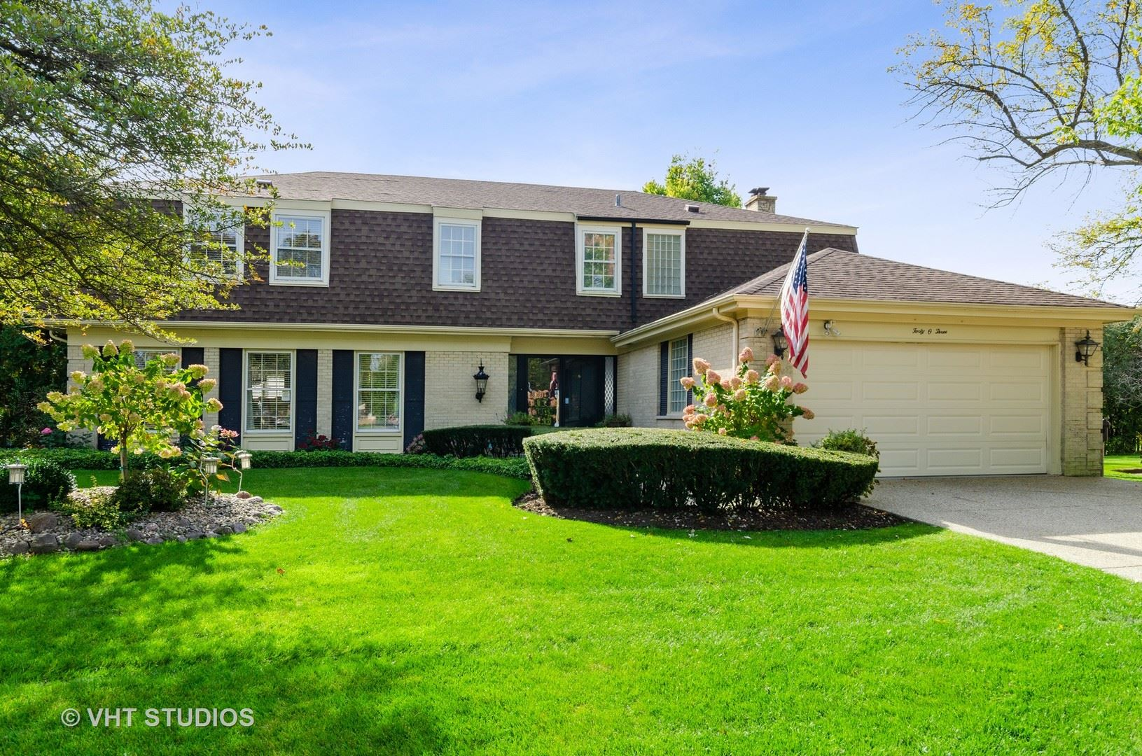 4003 Yorkshire Lane, Northbrook, IL 60062 - #: 10645991