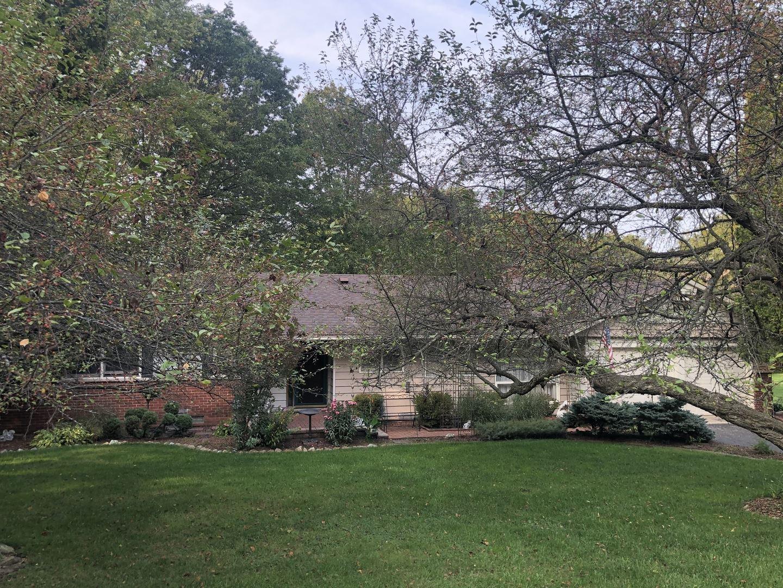 902 Willow Lane, Sleepy Hollow, IL 60118 - #: 10650991